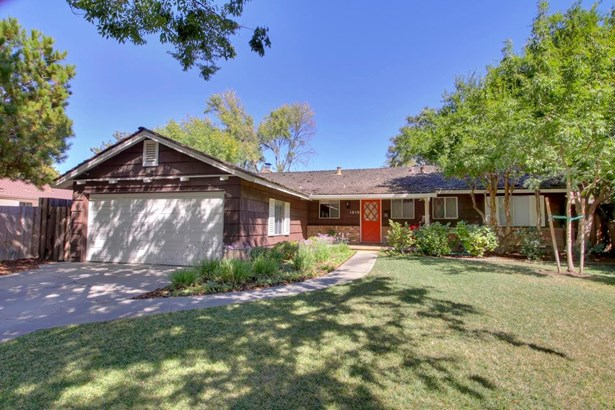 1010 Pine Lane, Davis, CA - USA (photo 1)