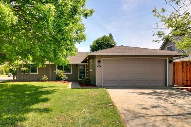 448 Colusa Place, Woodland, CA - USA (photo 1)