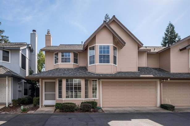 21 Marty Circle, Roseville, CA - USA (photo 1)