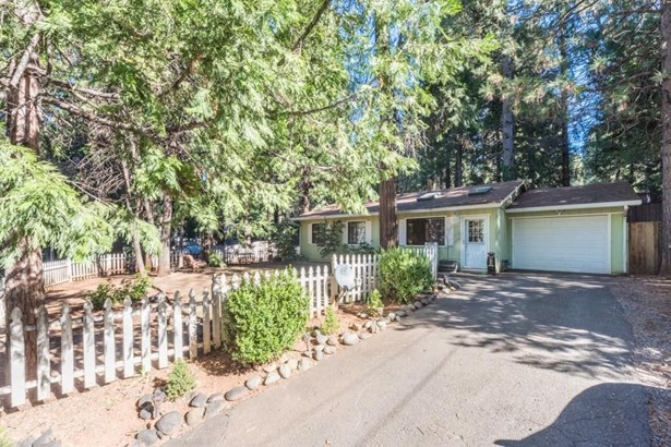 2895 Laurel Drive, Pollock Pines, CA - USA (photo 2)