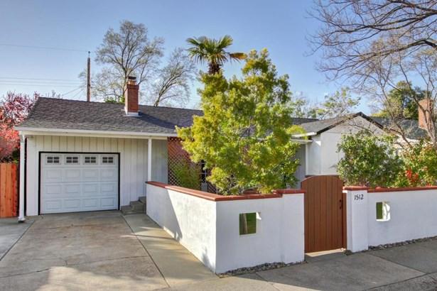 1512 55th Street, Sacramento, CA - USA (photo 1)