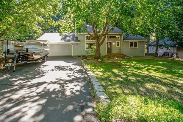 3180 Castlewood Circle, Pollock Pines, CA - USA (photo 1)