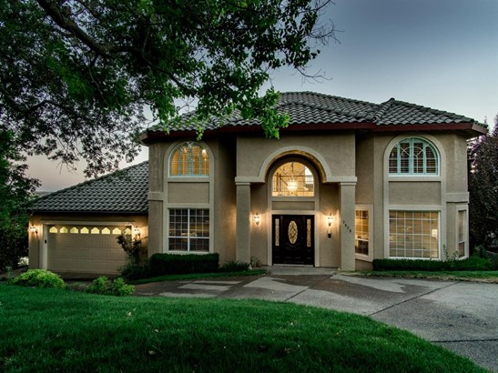 1070 Crestline Circle, El Dorado Hills, CA - USA (photo 1)