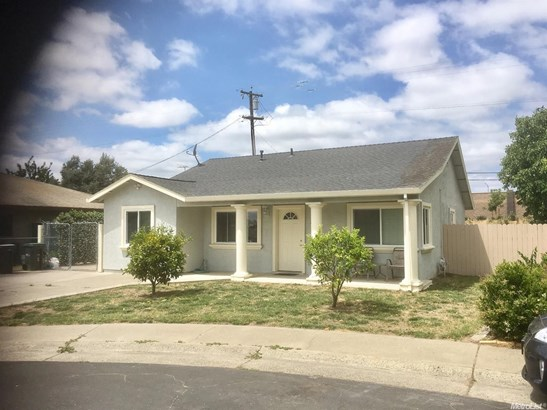 2104 Manchester Street, West Sacramento, CA - USA (photo 1)