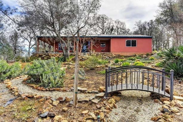 23340 Soili Road, Grass Valley, CA - USA (photo 1)
