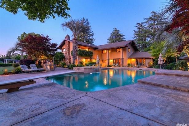 2301 West La Loma Drive, Rancho Cordova, CA - USA (photo 1)