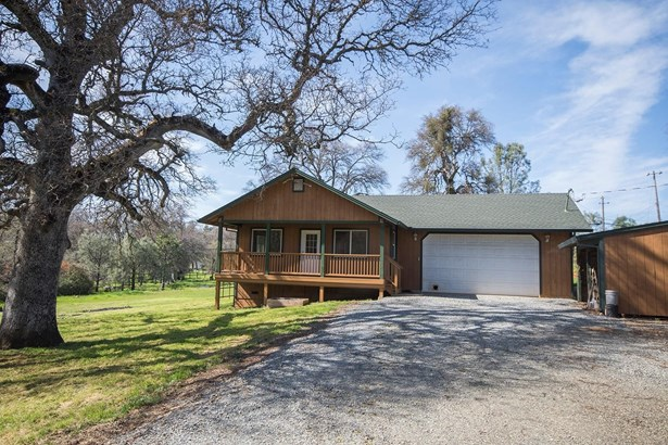 5186 Oak Lane, Garden Valley, CA - USA (photo 1)