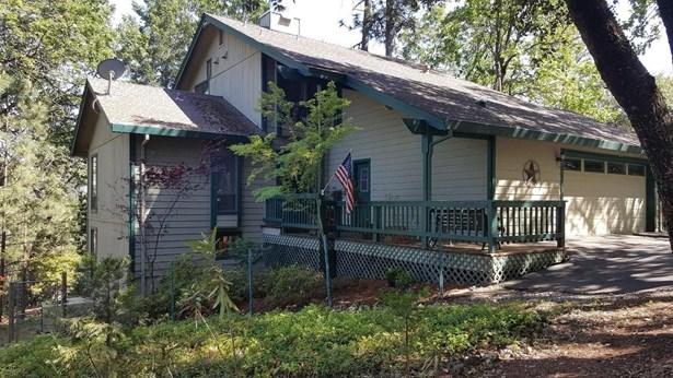 6315 Green Ridge Drive, Foresthill, CA - USA (photo 1)