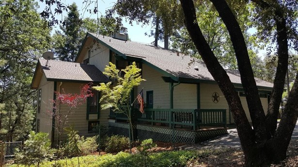 6315 Green Ridge Drive, Foresthill, CA - USA (photo 4)