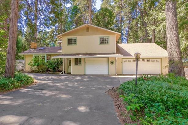 5508 Gilmore Road, Pollock Pines, CA - USA (photo 1)