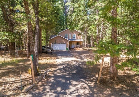 7610 Forest Glen Drive, Grizzly Flats, CA - USA (photo 1)