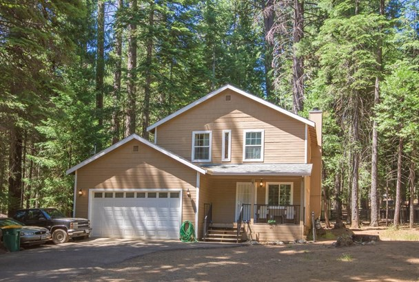 7610 Forest Glen Drive, Grizzly Flats, CA - USA (photo 2)