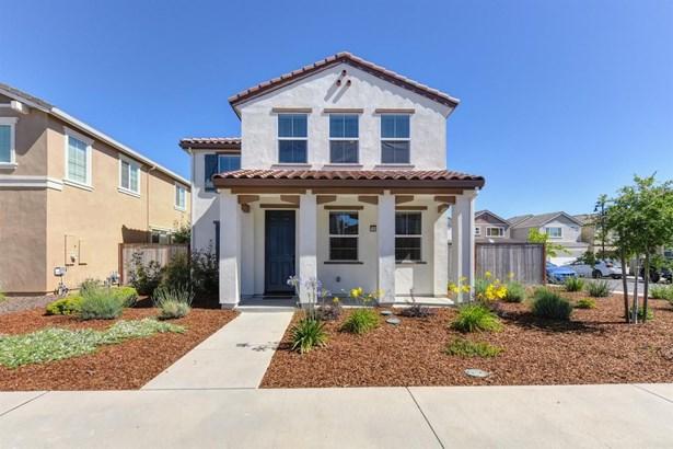 10989 Merrick Way, Rancho Cordova, CA - USA (photo 2)