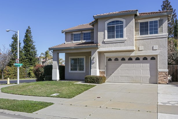 594 Bridgeford Drive, Roseville, CA - USA (photo 1)