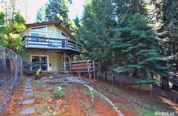 5014 Mount Pleasant Drive, Grizzly Flats, CA - USA (photo 1)
