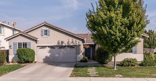 5125 Golden Glory Way, Elk Grove, CA - USA (photo 1)