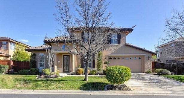 3811 Sylvan Drive, Rocklin, CA - USA (photo 1)