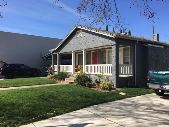 1613 Dreher Street, Sacramento, CA - USA (photo 1)