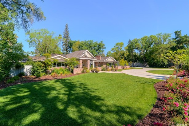 495 Bret Harte Road, Sacramento, CA - USA (photo 1)