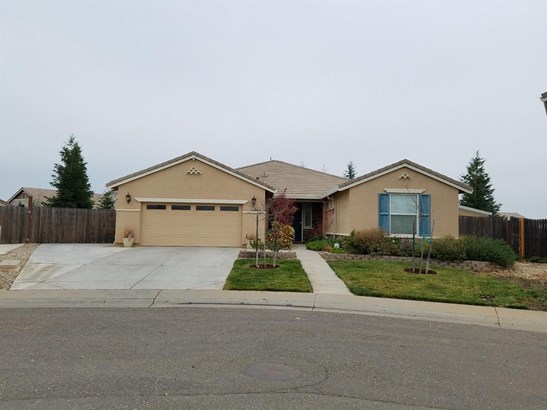 4102 Tenaja Way, Rancho Cordova, CA - USA (photo 1)