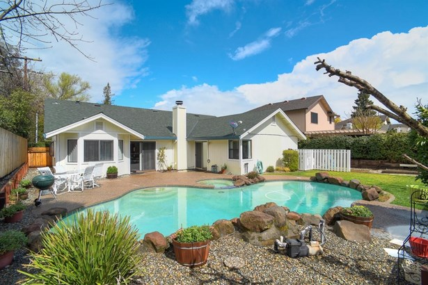 1293 Gold Pan Drive, Roseville, CA - USA (photo 1)
