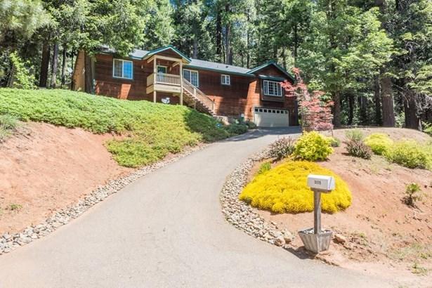 3175 Gold Ridge Ridge, Pollock Pines, CA - USA (photo 1)