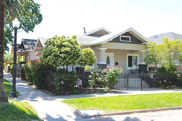 3460 1st Avenue, Sacramento, CA - USA (photo 1)