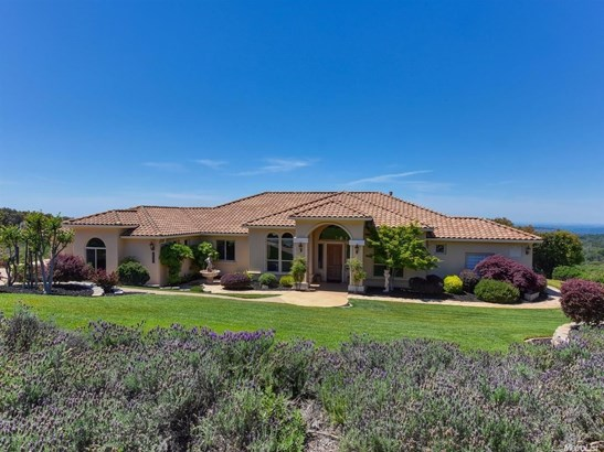4437 Fremonts Loop, Rescue, CA - USA (photo 2)