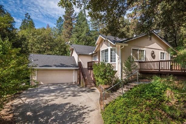 15030 Stinson Drive, Grass Valley, CA - USA (photo 1)