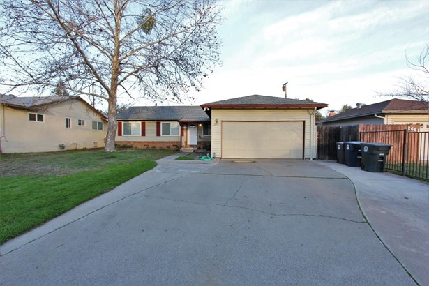 2657 Gilbert Way, Rancho Cordova, CA - USA (photo 2)