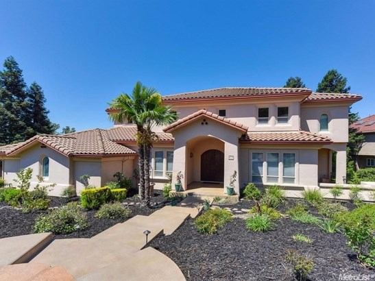 478 Powers Drive, El Dorado Hills, CA - USA (photo 1)