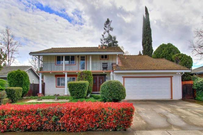 10004 El Chorlito Drive, Rancho Cordova, CA - USA (photo 1)