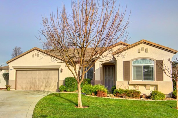 9608 Crystal Bay Lane, Elk Grove, CA - USA (photo 1)