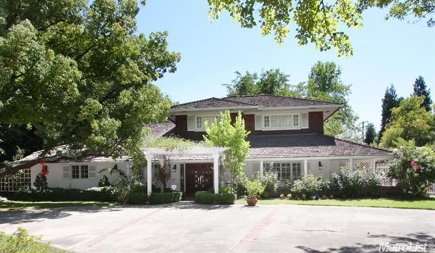 401 Hopkins Road, Sacramento, CA - USA (photo 1)