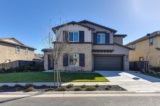 5070 Brentford Way, El Dorado Hills, CA - USA (photo 1)