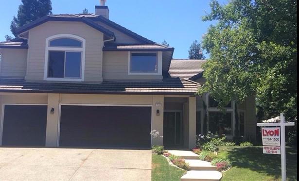 3532 Broadstone Court, Rocklin, CA - USA (photo 1)