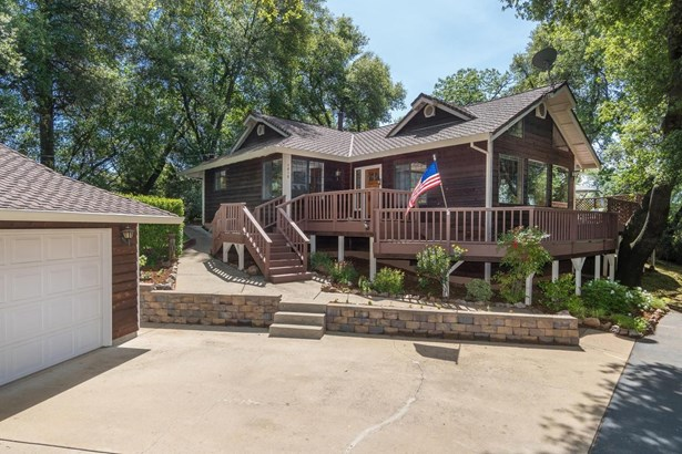 4626 Carol Lane, Shingle Springs, CA - USA (photo 2)