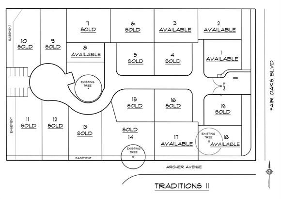 8099 Traditions Court, Fair Oaks, CA - USA (photo 3)