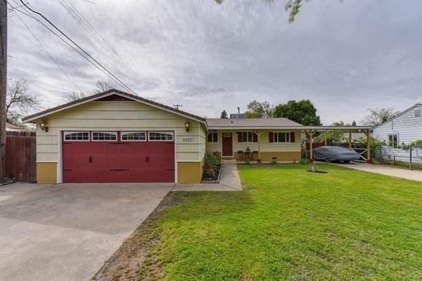 6429 Walnut Avenue, Orangevale, CA - USA (photo 1)