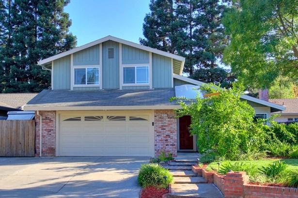 2112 Tiber River Drive, Rancho Cordova, CA - USA (photo 1)