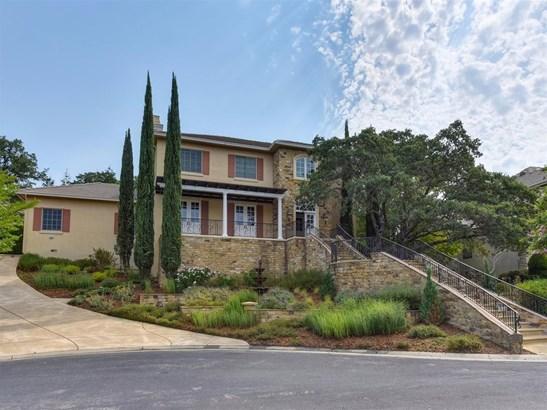 15341 De La Cruz Drive, Rancho Murieta, CA - USA (photo 1)