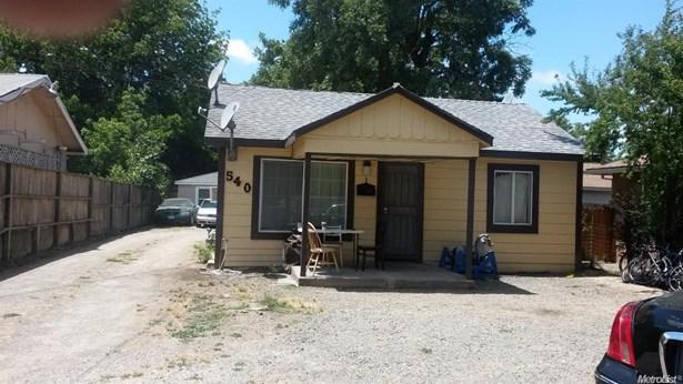 540 Maple Street, West Sacramento, CA - USA (photo 1)