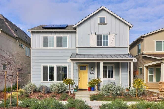 1013 Forbes Lane, Davis, CA - USA (photo 1)