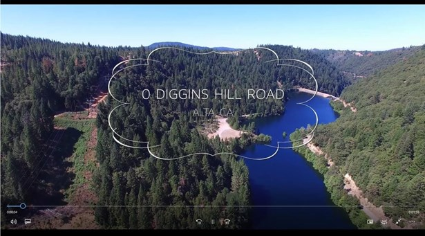 0 Diggins Hill Road, Alta, CA - USA (photo 2)