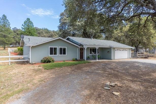 5141 Sierra Oaks Drive, El Dorado, CA - USA (photo 1)