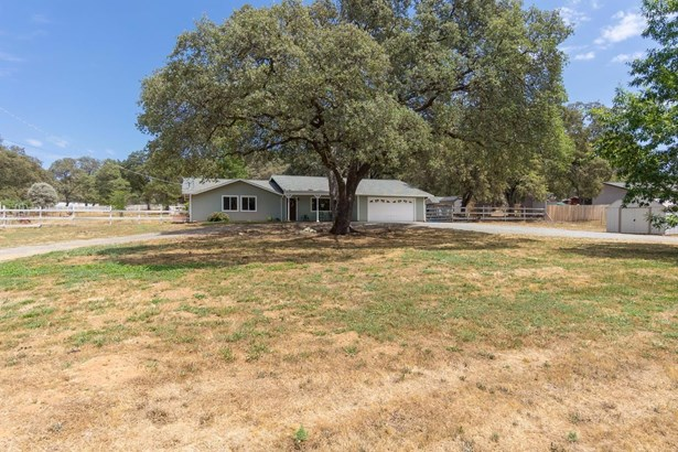 5141 Sierra Oaks Drive, El Dorado, CA - USA (photo 3)