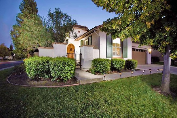 5160 Isador Lane, Sacramento, CA - USA (photo 1)
