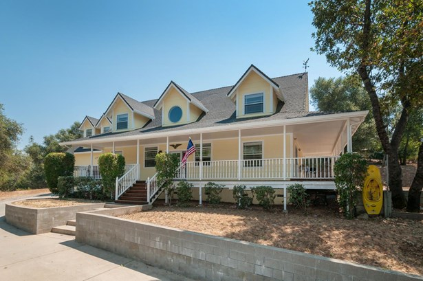 2000 Oak Knoll Court, Placerville, CA - USA (photo 2)