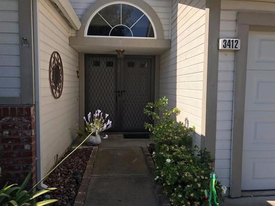3412 Chugwater Court, Antelope, CA - USA (photo 2)
