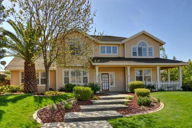 3804 Los Cerros Place, Davis, CA - USA (photo 1)